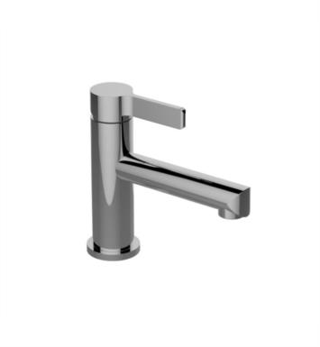 "Graff G-6700-LM46-BNI Terra 4 3/4"" Single Hole Bathroom Sink Faucet With Finish: Brushed Nickel"