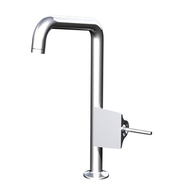 Nameeks S3657 Single Hole Sink Mixer from the Kitchen Series