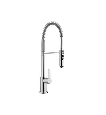Nameeks S3537-1 Single Hole Sink Mixer from the Kitchen Series