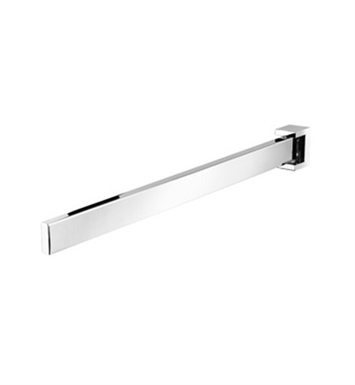 Nameeks 3519-02 Geesa Swivel Towel Bar