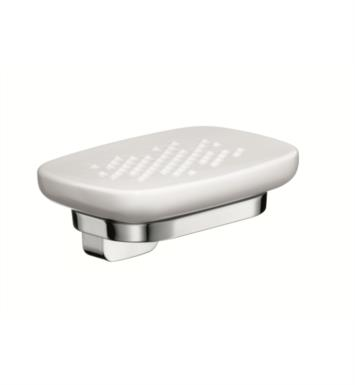 "Hansgrohe 42433000 Axor Urquiola 3 5/8"" Soap Dish in Chrome"