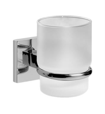 "Graff G-9102-OB 2 3/8"" Wall Mount Tumbler and Holder With Finish: Olive Bronze"