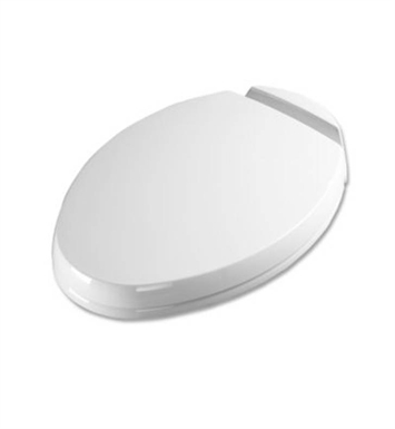 TOTO SS204 Oval SoftClose® Elongated Toilet Seat and Lid