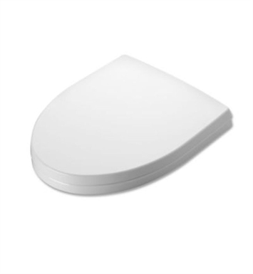 TOTO SS214#11 Soirée® SoftClose® Elongated Toilet Seat and Lid With Finish: Colonial White