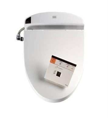 Toto Sw843 Round Washlet 174 E200 Toilet Seat