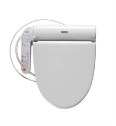 TOTO Elongated Washlet® B100 Toilet Seat