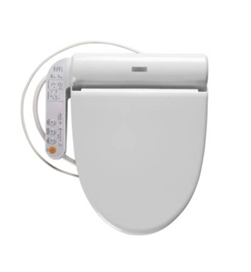 TOTO SW502 Elongated Washlet® B100 Toilet Seat