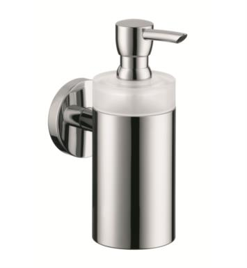 "Hansgrohe 40514 S/E 2 5/8"" Soap Dispenser"