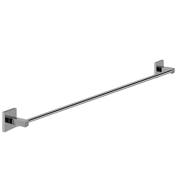 "Graff G-9111-PN 30"" Towel Bar With Finish: Polished Nickel"