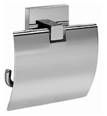 Graff G-9105-PN Tissue Holder With Finish: Polished Nickel