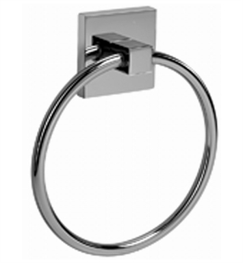 Graff G-9106-OB Towel Ring With Finish: Olive Bronze