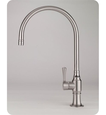 Jaclo 1075 Steam Valve Single Lever Kitchen Faucet
