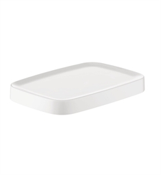 Hansgrohe 42673000 Axor Bouroullec Tabletop Shelf, Small