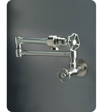 Jaclo 1003 Steam Valve Wall-Mounted Pot filler