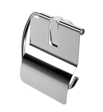 Nameeks 8508-06 Geesa Toilet Paper Holder from the Pulse Collection