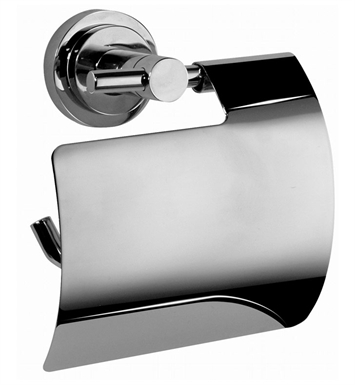 Graff G-9146-SN Tissue Holder With Finish: Steelnox (Satin Nickel)