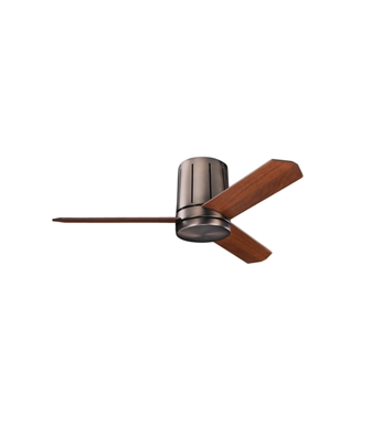 "Kichler 300130OBB Innes II 42"" Indoor Ceiling Fan with 3 Blades and Cool-Touch Remote"