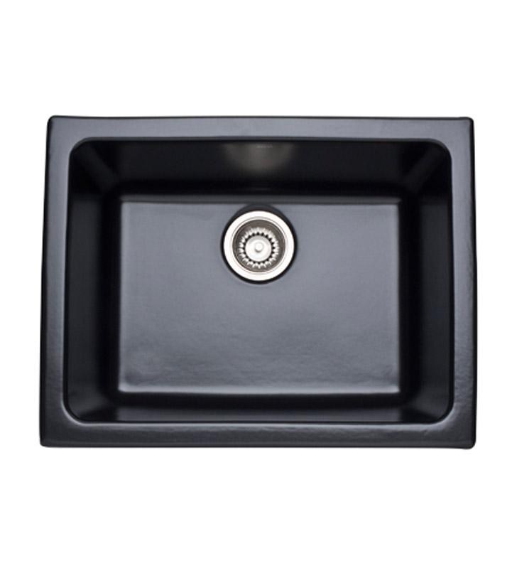 Rohl Undermount Kitchen Sink