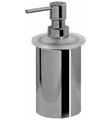 Graff G-9154 Free Standing Soap Dispenser