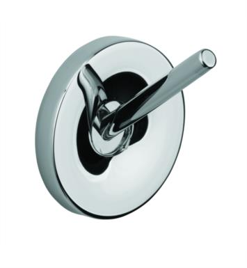 "Hansgrohe 40837000 Axor Starck 2 1/8"" Face Cloth Hook With Finish: Chrome"