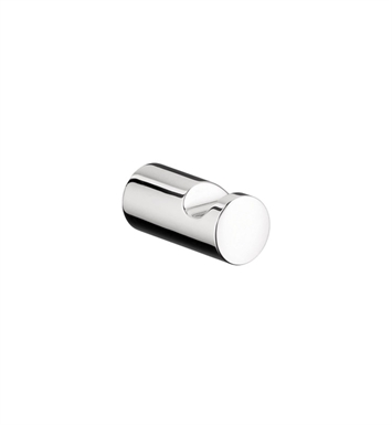 Hansgrohe 40511000 S/E Robe/Face Cloth Hook With Finish: Chrome