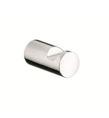 "Hansgrohe 41501000 PuraVida 3/4"" Robe/Face Cloth Hook in Chrome"