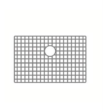 Whitehaus WHNCM3219G Stainless Steel Sink Grid