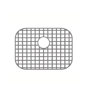Whitehaus WHN2522G Stainless Steel Sink Grid
