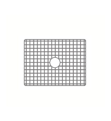 Whitehaus WHNCMAP3026G Stainless Steel Sink Grid