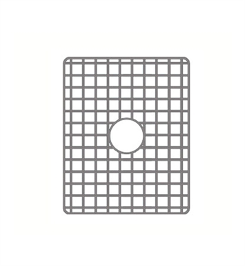 Whitehaus WHNCMAP3621EQG Stainless Steel Sink Grid