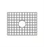 Whitehaus WHNCM4019G Stainless Steel Sink Grid