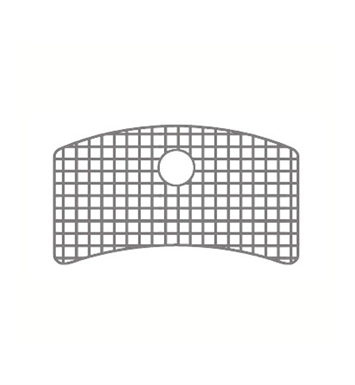 Whitehaus WHNCV3218G Stainless Steel Sink Grid