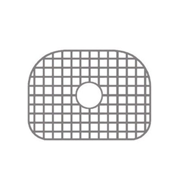 Whitehaus WHN3317LG Stainless Steel Sink Grid