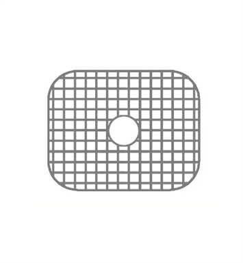 Whitehaus WHN2016G Stainless Steel Sink Grid