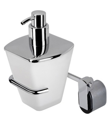 Nameeks Geesa Soap Dispenser 8516-06