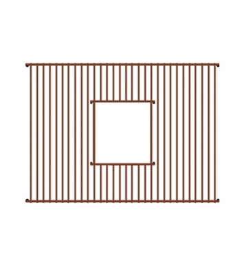 Whitehaus GRC1921 Copper Sink Grid