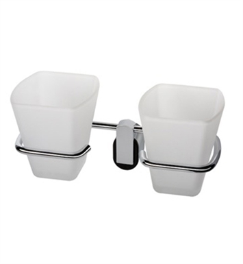 Nameeks 8522-06 Geesa Toothbrush Holder