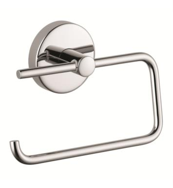 "Hansgrohe 40526 S/E 6 1/8"" Toilet Paper Holder"