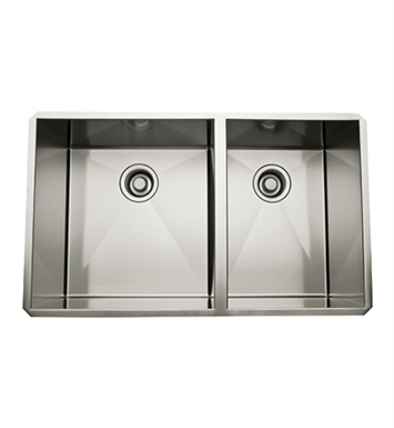Rohl RSS3118SB Stainless Steel Kitchen Sink