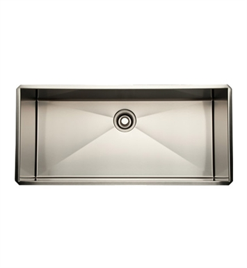 Rohl RSS3616SB Stainless Steel Kitchen Sink