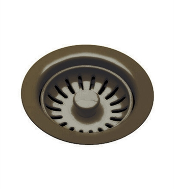 Rohl 735EB Strainer Basket Without Pop-up in English Bronze