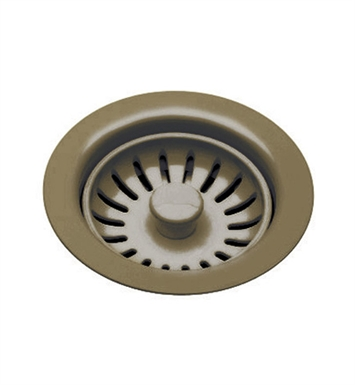 Rohl 735TCB Strainer Basket Without Pop-up in Tuscan Brass