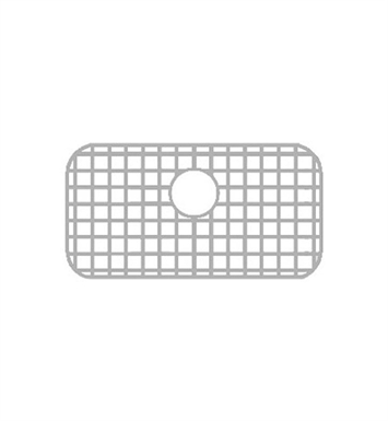 Whitehaus WHNU2917G Stainless Steel Sink Grid