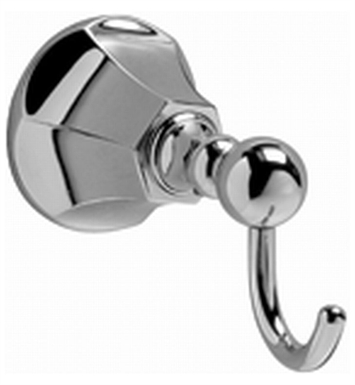 Graff G-9065-PC Robe Hook With Finish: Polished Chrome