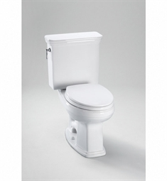 Toto Eco Promenade® Toilet, Elongated Bowl 1.28 GPF