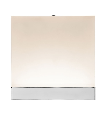 Elan Lighting 83456 Colson™ Sconce Light in Chrome Finish