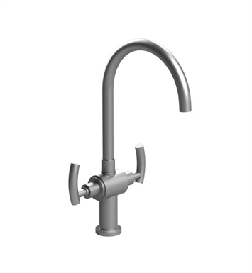 Rubinet 8DHOL H2O Dual Handle Kitchen Faucet