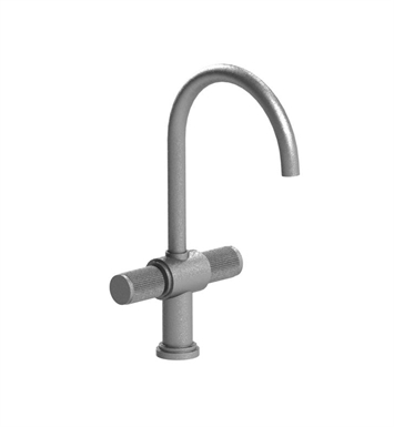 Rubinet 8DHOR H2O Dual Handle Kitchen Faucet