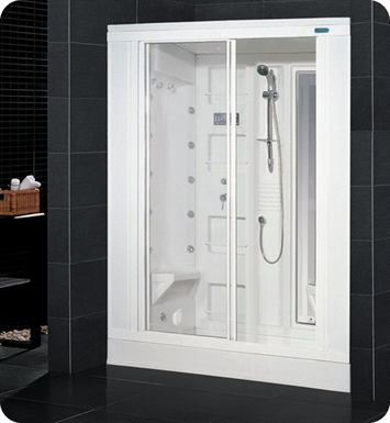 AmeriSteam ZA205 Steam Shower Unit