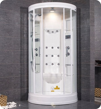 AmeriSteam ZA218 Steam Shower Unit